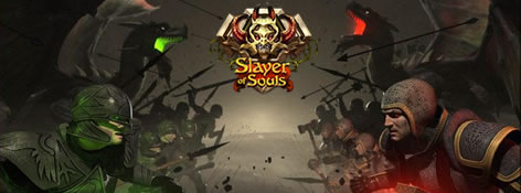Slayer of Souls teaser