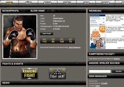 Smashdown Screenshot 1