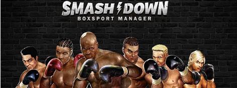 Smashdown teaser