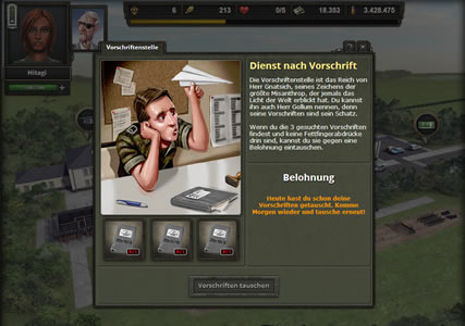 Soldatenspiel Screenshot 2