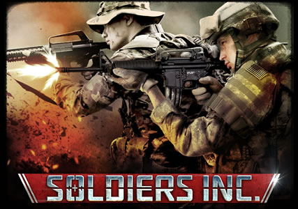 Soldiers Inc. Screenshot 0