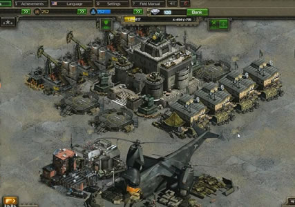 Soldiers Inc. Screenshot 2