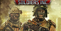 Soldiers Inc. browsergame