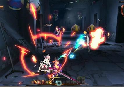 SoulWorker Screenshot 2