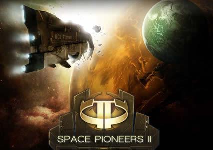 Space Pioneers 2 Screenshot 0