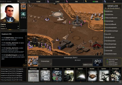 Space Pioneers 2 Screenshot 1