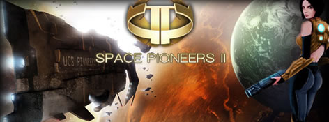Space Pioneers 2 teaser