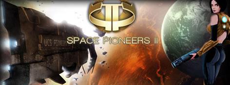 Space Pioneers 2 teaser