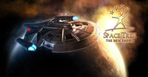 Space Trek the New Empire browsergame