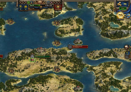 Sparta – War of Empires Screenshot 3