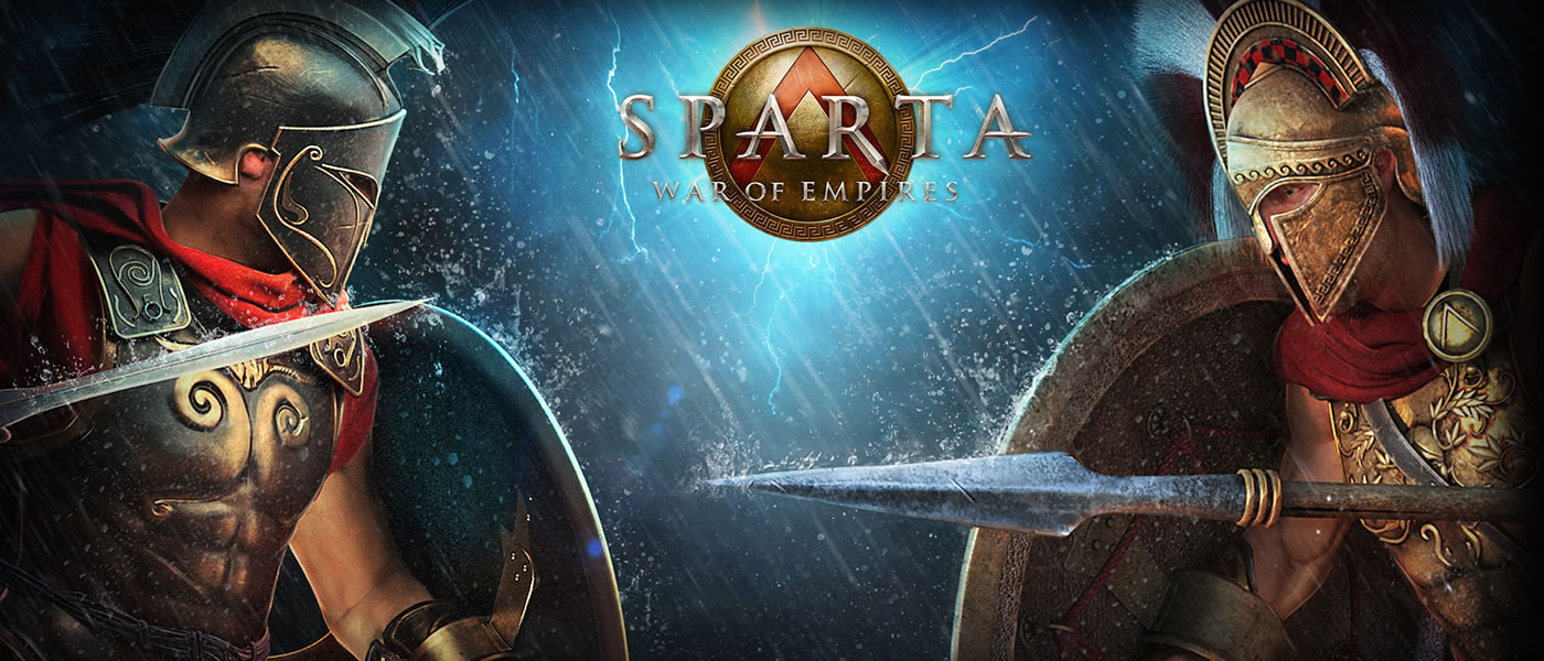 Sparta – War of Empires gallery
