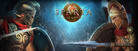 Sparta – War of Empires teaser