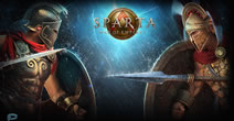 Sparta – War of Empires browsergame