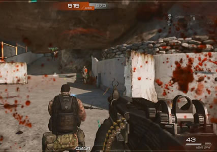 Special Force 2 Screenshot 2