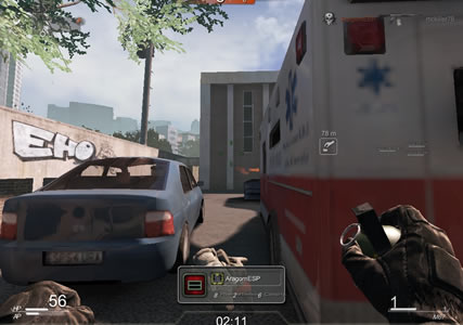 Special Force 2 Screenshot 3