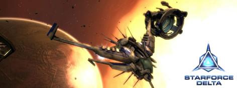 Starforce Delta teaser