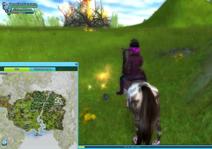 Star Stable Screenshot 1