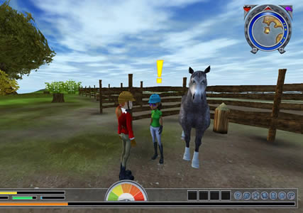 Star Stable Screenshot 3