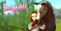 Star Stable browsergame