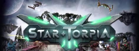 Star Torpia teaser