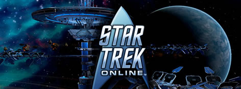 Star Trek Online teaser