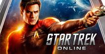 Star Trek Online browsergame