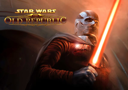 Star Wars: The Old Republic Screenshot 0