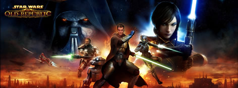 Star Wars: The Old Republic teaser