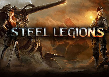 Steel Legions Screenshot 0