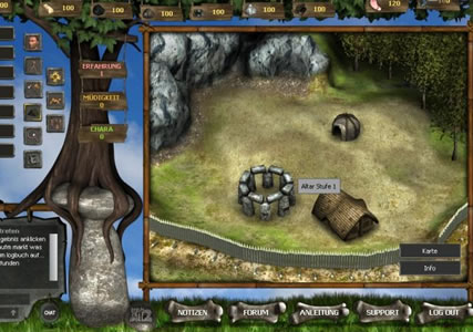Steinzeitspiel 2