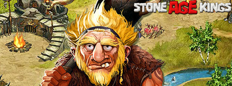 Stone Age Kings teaser