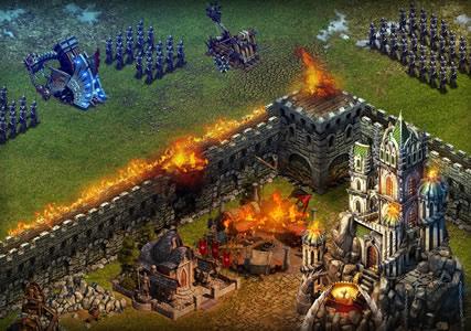 Stormfall – Age of War Screenshot 1