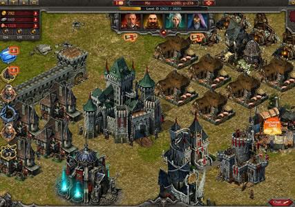 Stormfall – Age of War Screenshot 3