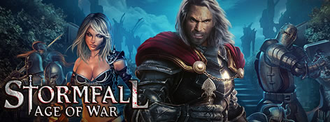 Stormfall – Age of War teaser