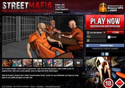 Street Mafia Screenshot 0