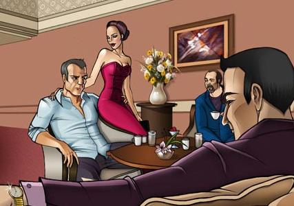Street Mafia Screenshot 2