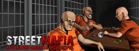 Street Mafia teaser