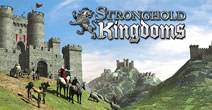 Stronghold Kingdoms browsergame