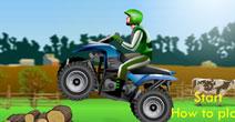 Stunt Dirt Bike browsergame