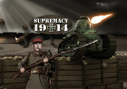 Supremacy 1914 Screenshot 0
