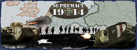 Supremacy 1914 teaser