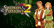Swords & Potions 2 thumb