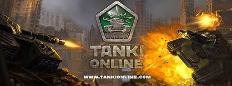 Tanki Online teaser