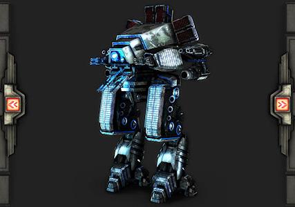 Techwarrior