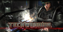 TechWarrior browsergame