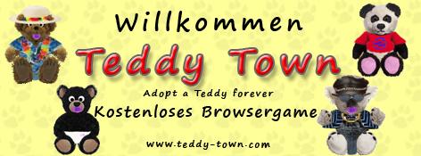 Teddy Town teaser