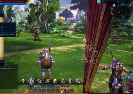 Tera Screenshot 3