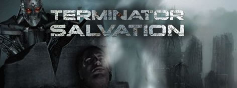 Terminator Salvation teaser