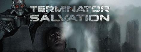Terminator Salvation teaser