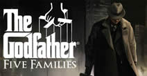 The Godfather – Five Families